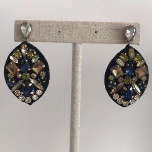 Stella & Dot Morgan Jeweled Chandeliers